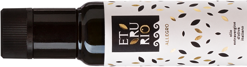 Allegro Olive Oil by Etrurio