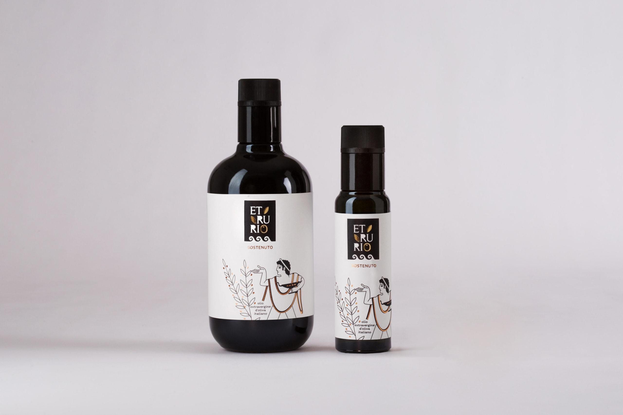 Allegro Olive Oil